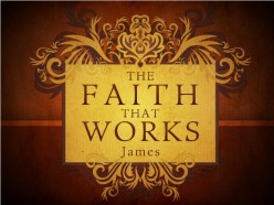 Faith Work