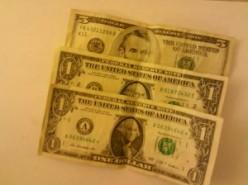 Living Debt Free - I heard it's Possible