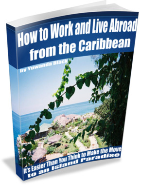 How to live and work from the Caribbean (Negril, Jamaica)