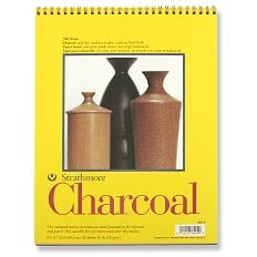 Strathmore Charcoal pad