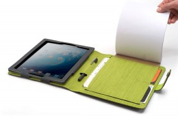 BooqPad iPad 2 case