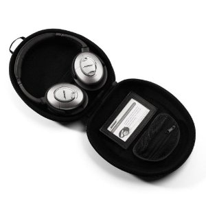 review Bose QuietComfort 15 Acoustic Noise Cancelling Headphones NEWEST MODEL