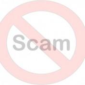 scam profile image