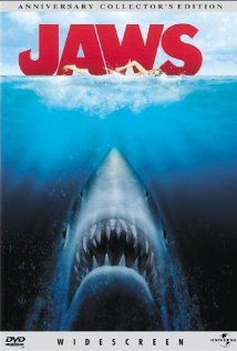 THE SHARK IN JAWS.