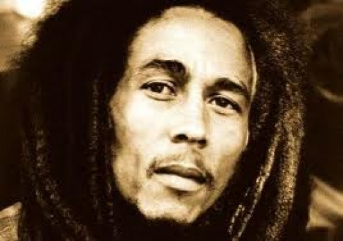 Robert Nesta Marley aka Bob Marley