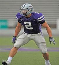 FS Tysyn Hartman (Kansas State)