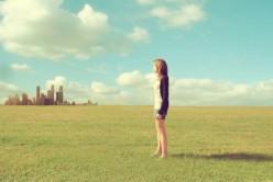 I'm Free:  A Poem