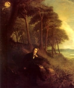 KEATS' PROJECTION OF ROMANTIC ESCAPISM