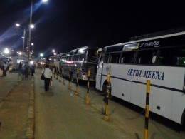 Chennai Bus Tickets Online