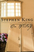 Stephen King-A Review Of His Book-On Writing