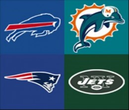 Who will win the AFC East?