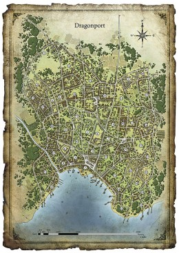 City of Dragonport