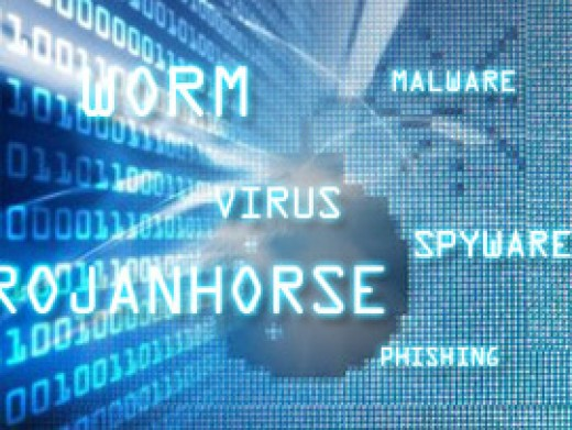Malware, spyware, trojanhourse viruses, worms and phishing can be avoided with knowledge.