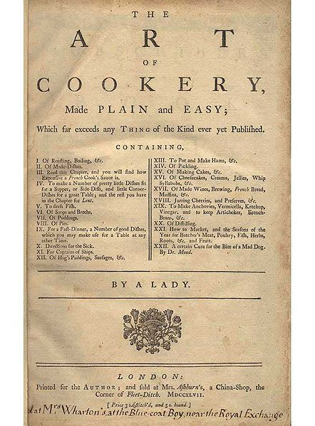 Hannah Glasse Art_of_Cookery