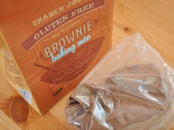 The Best Gluten Free Brownie Mix