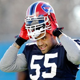 "OLB Shawne Merriman could return to his old ""Lights Out"" self"