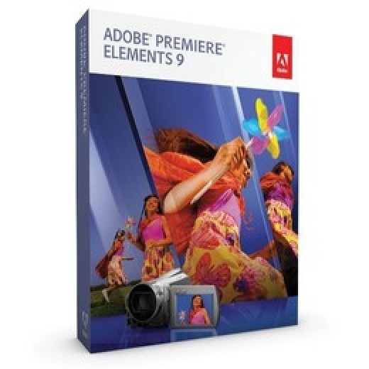 Adobe Premier Elements 9 My Review