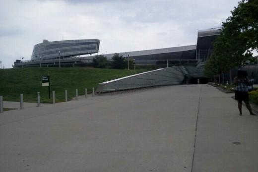 Soldier Field