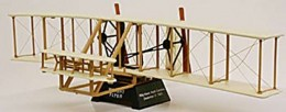 Daron Worldwide Trading MP5555 Model Power Wright Flyer 1/72