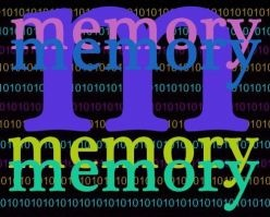 It certainly is your memory that enables remembering, but where do you think your memory IS registered? In the brain or elsewhere ... and how does it enable you to remember?
