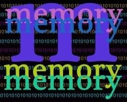 Remembering - How Memory Works