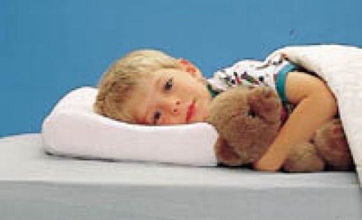 Tranquillow Kids Pillow