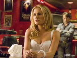 True Blood; Hottest Woman