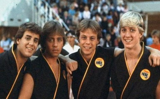 Cobra Kai Never Dies!