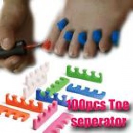 ordinary toe separators