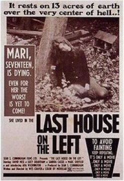 John's Horror Banana-nanza Episode Ten :Last House on the Left