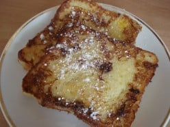 Recipe: How to make French Toast