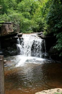 Kirirom National Park, a Natural Treasure in Cambodia
