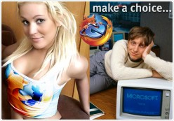 Firefox is Your Friend