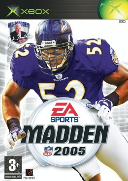 Ray Lewis - 2005
