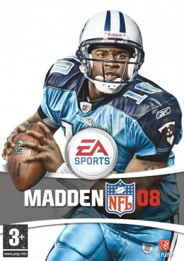 Vince Young - 2008