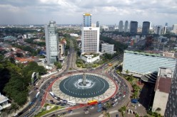 The Remains of Dutch Colonialism Heritage in Jakarta
