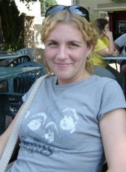 Me in 2008 -- 115 lbs