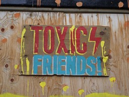 how to avoid toxic relationships