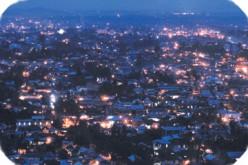 Manipa by Night.