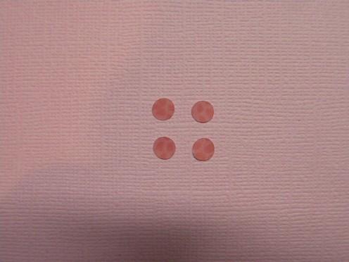 Birdcage Trim Dots