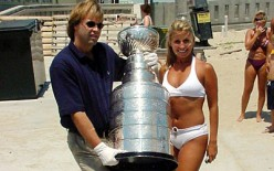 Who is going to win the 2012 Stanley Cup?