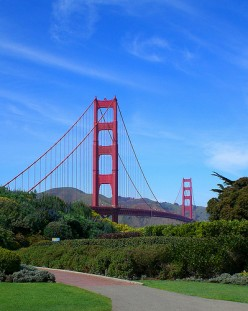 The Five Best Places to Run In San Francisco
