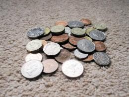 A Pocket Full of Money