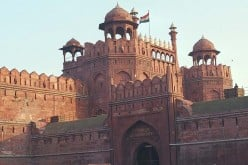 Another View of RED FORT.