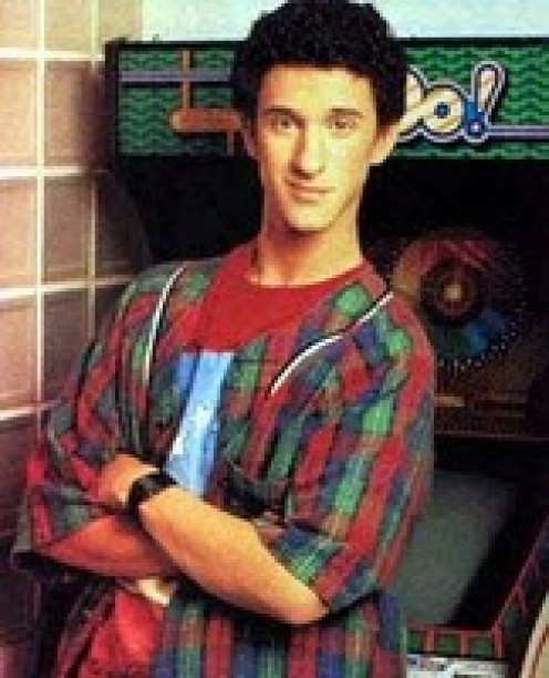 "DUSTIN DIAMOND ""SCREECH"" His annoying fingernails-on-the-blackboard screeching on Saved By The Bell wasn't enough to propel him into more teen-related shows, but it did give him a Celebrity Boxing gig."
