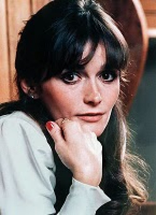 MARGO KIDDER Superman movie with the now-late Christopher Reeve and Amityville Horror with James Brolin. No more Margo. This is a sad situation.