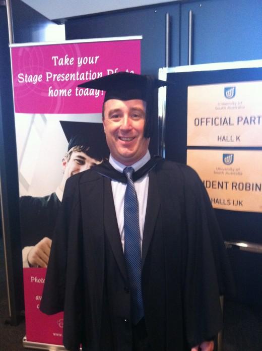 Michael Kromwyk MBA
