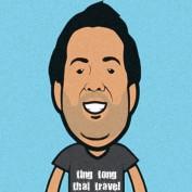 Ting Tong Farang profile image