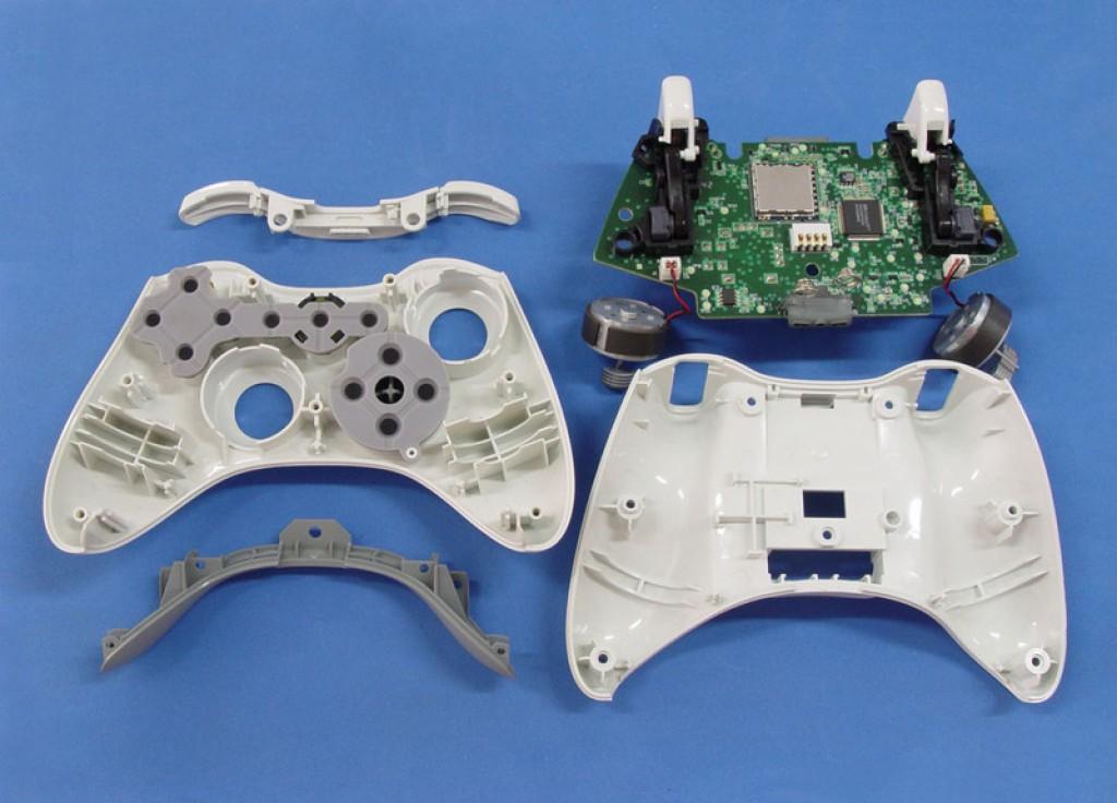 Xbox 360 Controller L.E.D. Mod | HubPages