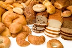Breads Great Source of Starch and Fiber